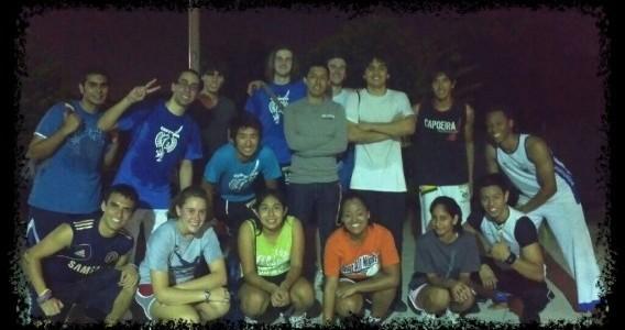 UCF Capoeira Club - Orlando Martial Arts Club