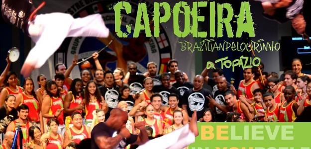 Capoeira Martial Arts in Orlando