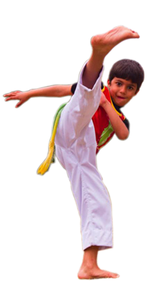 Kids Martial Arts Special