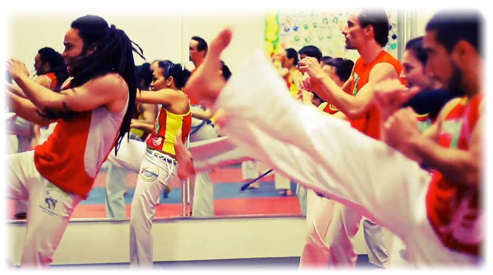 Martial Arts Orlando at Capoeira Brazilian Pelourinho