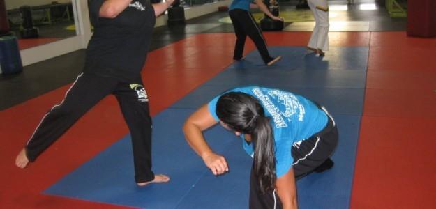 Capoeira Training Orlando, FL