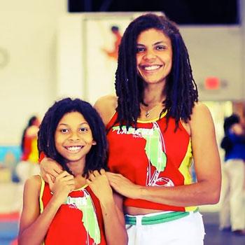 Kids Martial Arts Review for Capoeira Brazilian Pelourinho