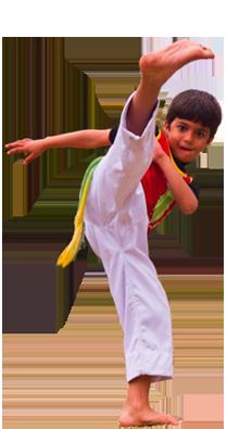 Kids Martial Arts Special