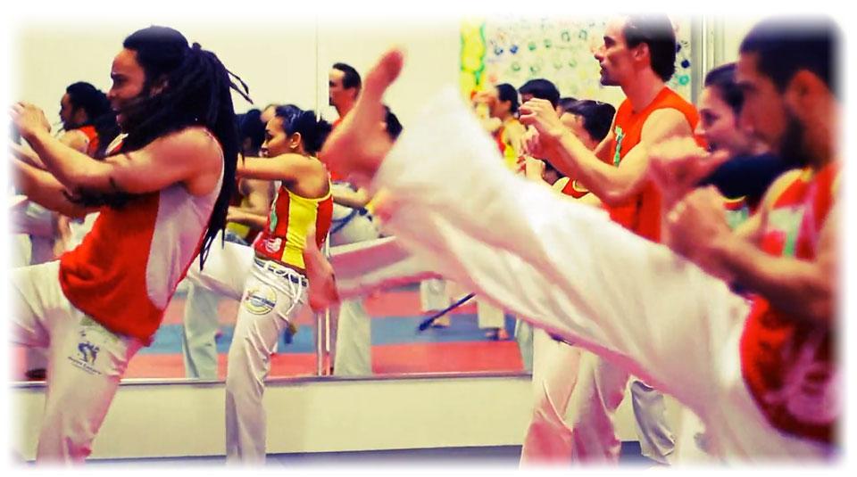 Martial Arts Orlando at Capoeira Brazilian Pelourinho